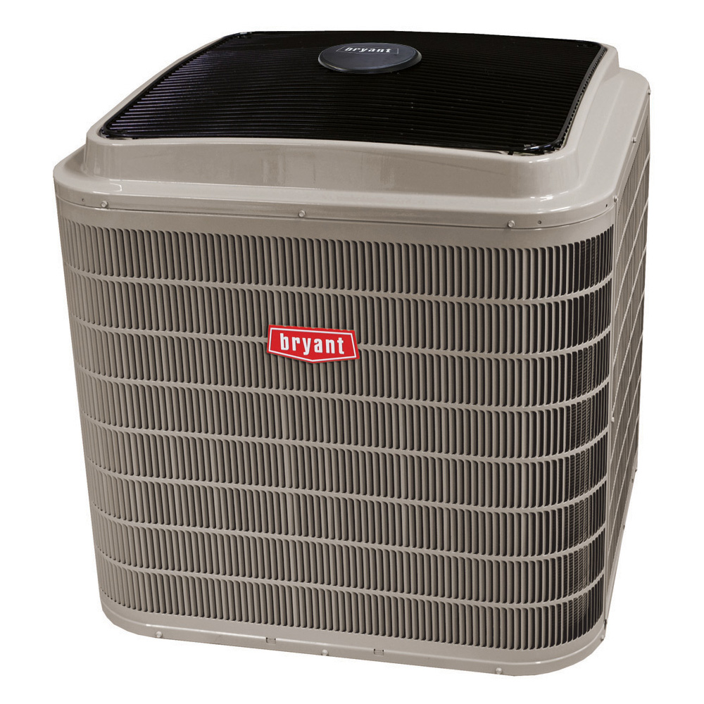 Bryant Air Conditioner - Evolution