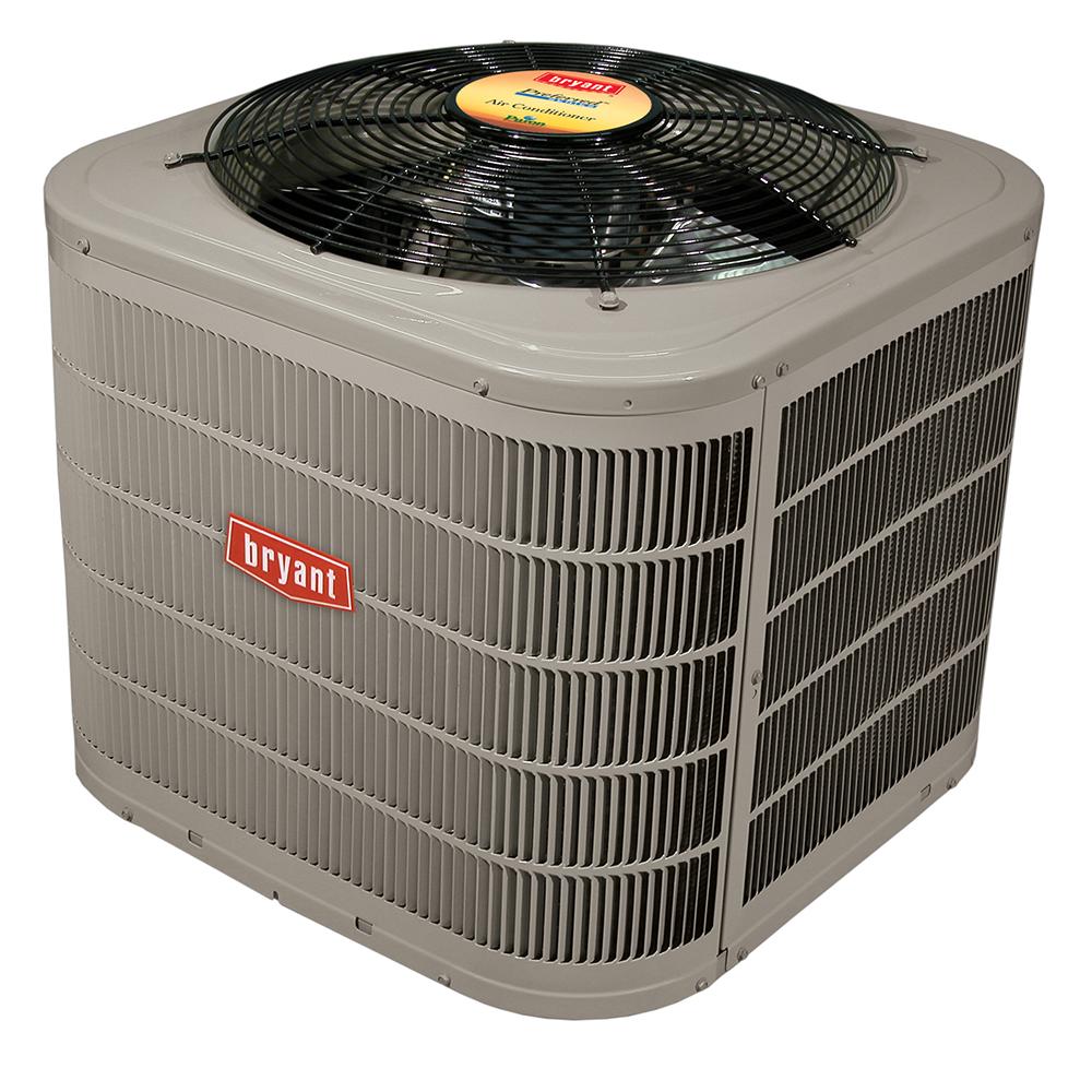 Bryant Air Conditioner - Preferred