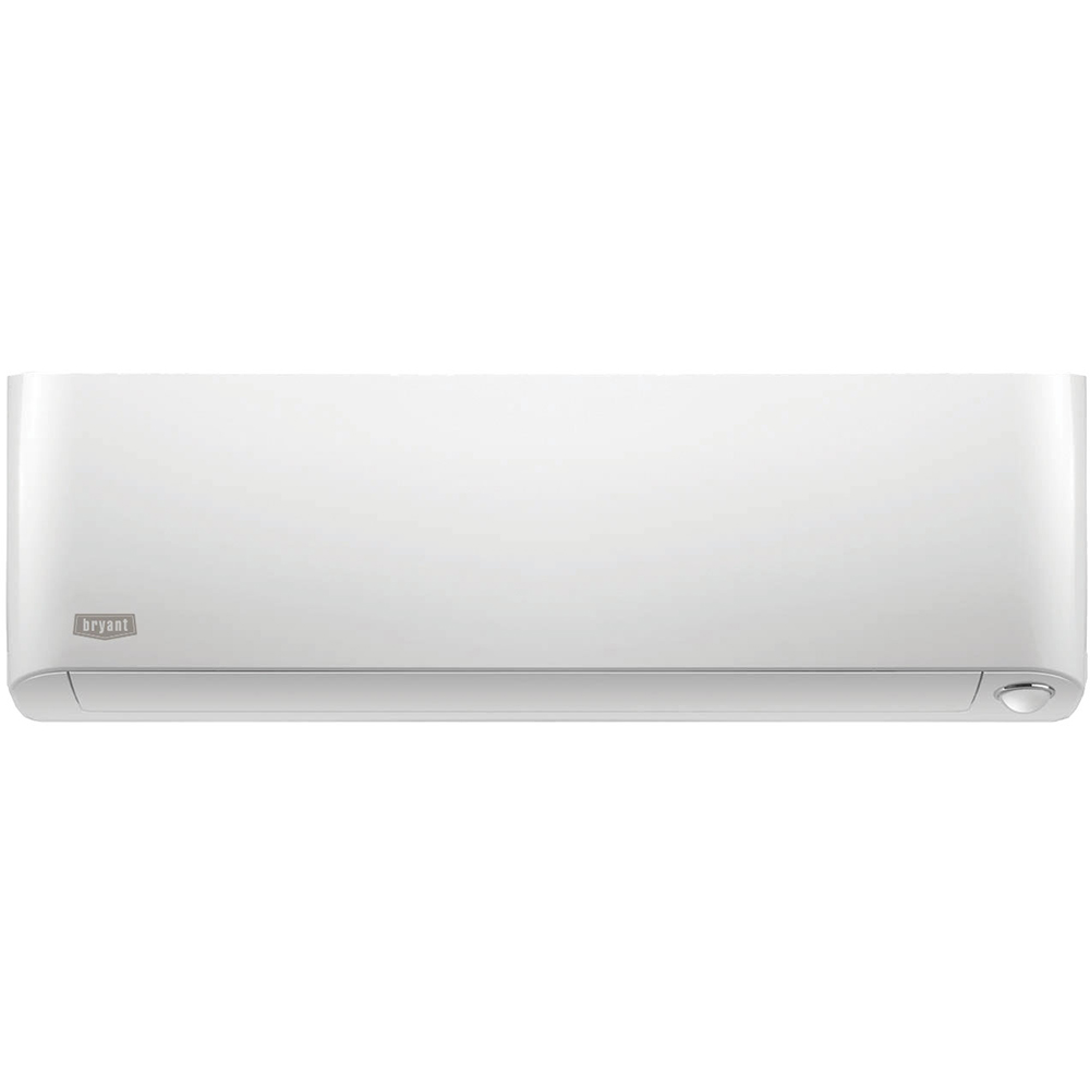 Bryant Ductless Mini-Split System - Indoor Unit, High-Wall